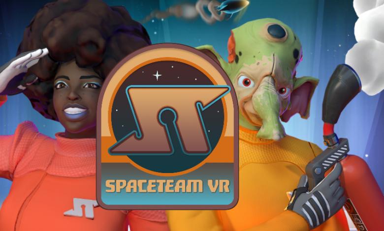 Photo of Análisis SpaceTeam VR para Quest