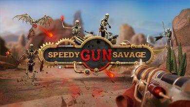 Photo of Speedy Gun Savage