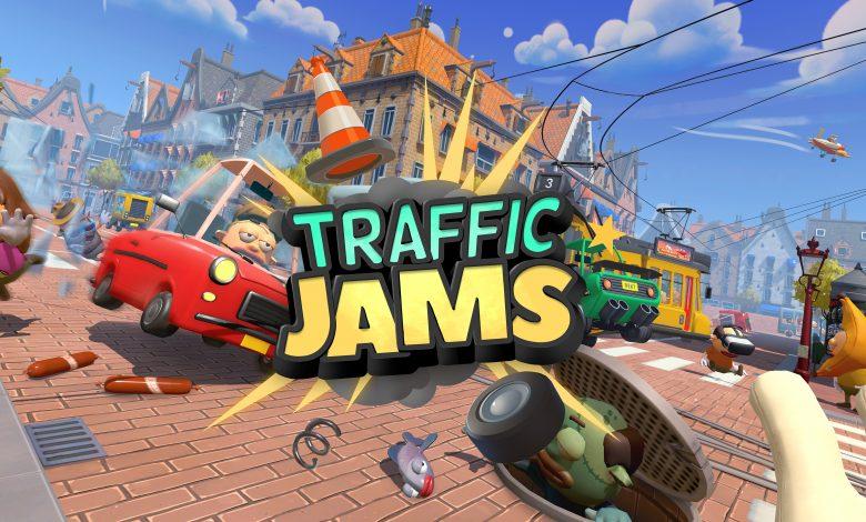 Photo of Traffic Jams – Análisis para Oculus Quest