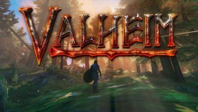 Photo of Llega Valheim VR y ¡siente el poder vikingo!