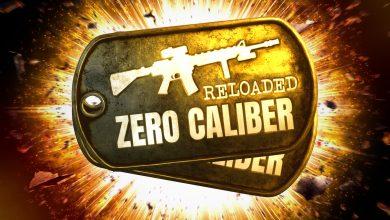 Photo of Zero Caliber: Reloaded
