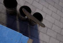 Photo of VR Skater en early access a partir del 30 de abril.