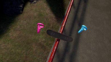 Photo of VR Skater
