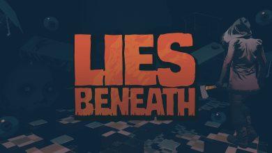 Photo of Análisis de Lies Beneath para Oculus