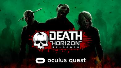 Photo of Análisis de Death Horizon reloaded para oculus quest