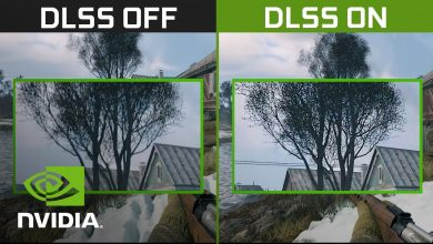 Photo of Primeros juegos VR con la nueva tecnología DLSS de Nvidia.