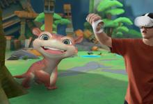 Photo of Quest ofrece una nueva vista para espectadores de lo que ocurre durante un juego en tercera persona.