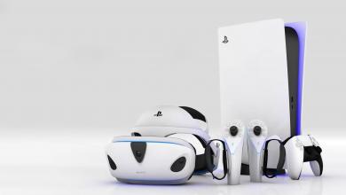 Photo of Una nueva patente presentada por Sony vetará nuestros gestos en VR.
