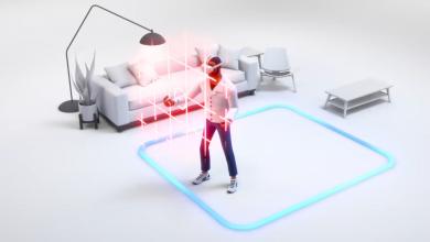 Photo of Oculus Quest ampliará su área de juego hasta los 15 metros en todas direcciones