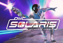 Photo of Lanzamiento de Solaris Offworld Combat