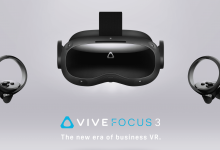 Photo of HTC presenta dos visores VR en la Vivecon 2021.