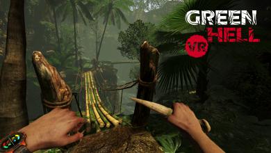 Photo of El primer teaser de Green Hell VR se estrenará el viernes 14 de mayo