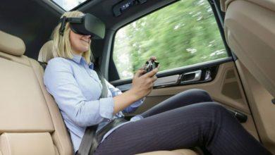 Photo of Holoride obtiene una financiación de 12 millones de dólares para su aplicación VR.