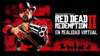 Photo of Ya puedes jugar a Red Dead Redemption 2 VR