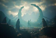Photo of The Wizards: Dark Times, lanzamiento para Quest la próxima semana.