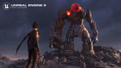 Photo of Se lanza el nuevo motor Unreal Engine 5.