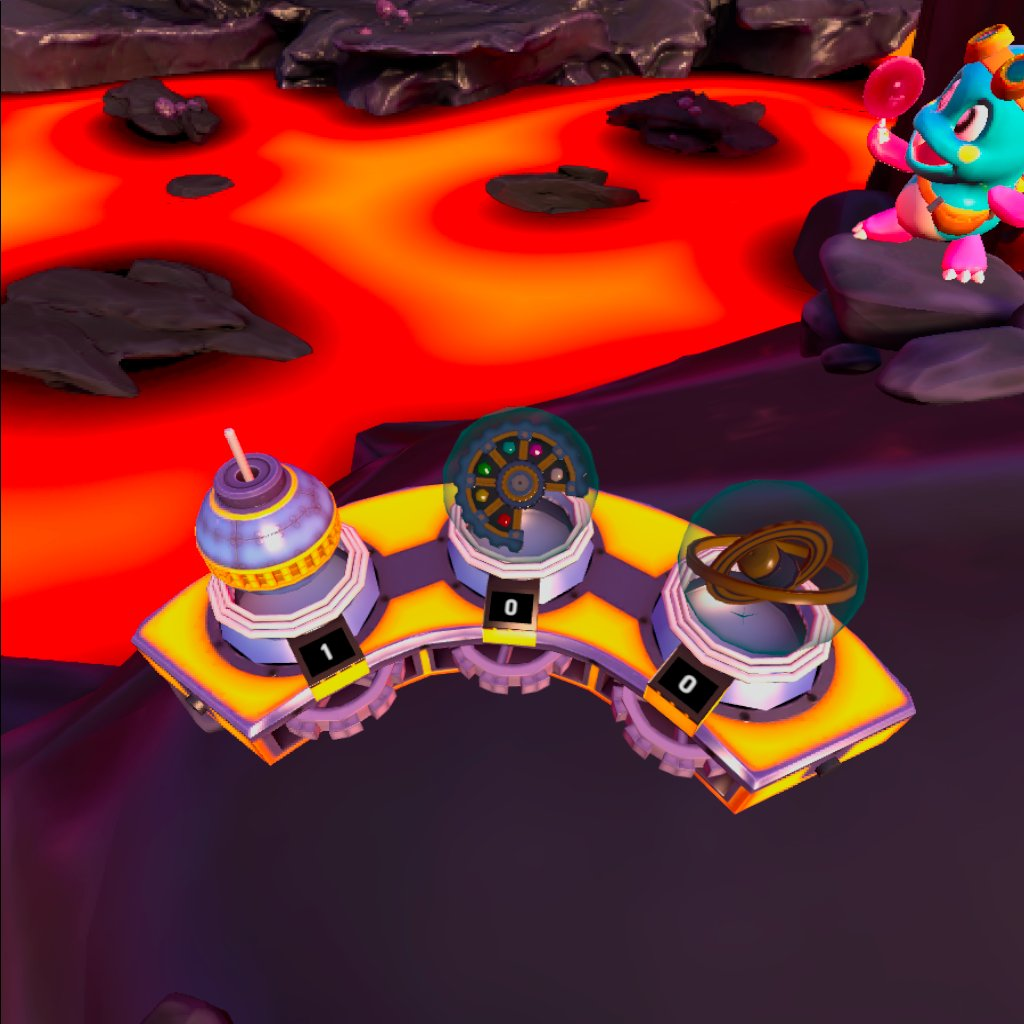 Puzzle Bobble 3D: Vacation Odyssey: