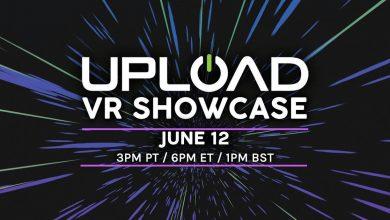 Photo of Vuelve el Upload VR Showcase: Summer Edition 2021