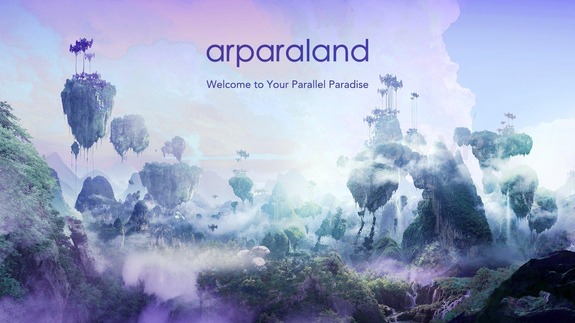 Arparaland