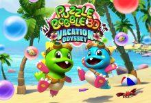Photo of Puzzle Bobble 3D: Vacation Odyssey también llegará a PSVR