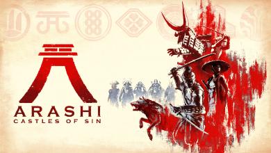 Photo of Arashi: Castles of Sin llegará a PSVR este verano