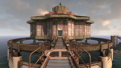 Photo of Myst VR llegará a finales de este verano a Steam.