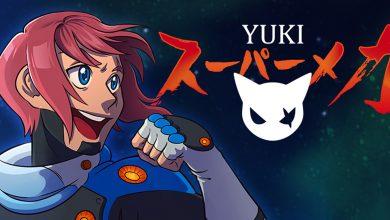Photo of Yuki, el nuevo juego del estudio de Pixel ripped.