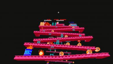Photo of ¿Donkey Kong VR para nuestros visores?