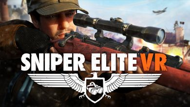 Photo of Sniper Elite VR, el 8 de julio en los principales visores VR.