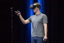 Photo of Facebook acaba de comprar su quinto estudio de desarrollo VR.