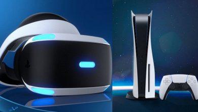 Photo of Sony presentará PlayStation VR2 en las navidades de 2022