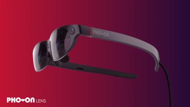 Photo of PhotonLens. Diviértete y entrena de forma inteligente.