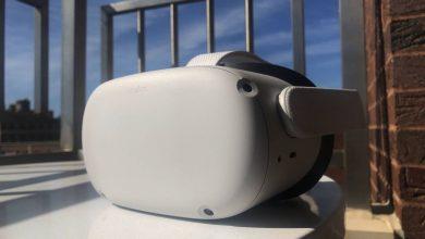 Photo of Los futuros visores de Oculus usarán nuevas lentes.