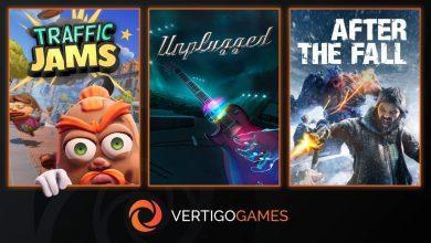 Photo of Vertigo Games. Próximos lanzamientos.