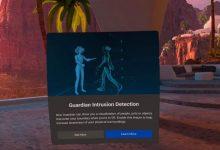 Photo of ¿Seguimiento ocular y facial, detección de intrusiones y passthrough para cualquier teclado en Oculus Quest?