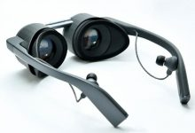 Photo of Kopin muestra unas lentes innovadoras mucho más compactas y livianas.