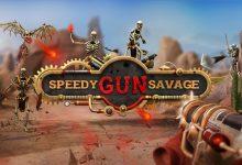 Photo of Análisis de Speedy Gun Savage para steam