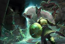 Photo of Realm of the Rat King, así será el próximo mapa de Demeo