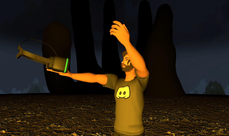 Cuarta Pared VR