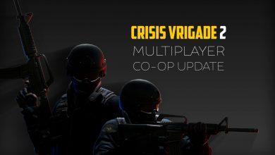 Photo of Crisis VRigade 2: el multiplayer llega a PSVR