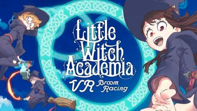 Photo of Análisis Little Witch Academia: VR Broom Racing para PSVR