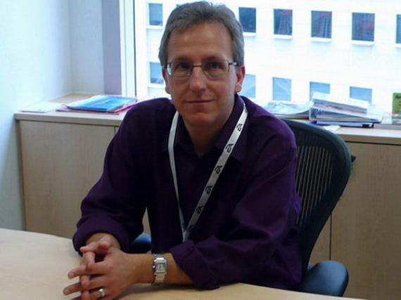 Mike Verdu