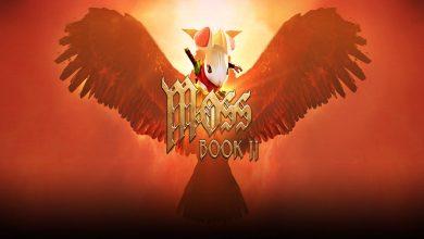 Photo of Anunciado Moss:Book II para PSVR