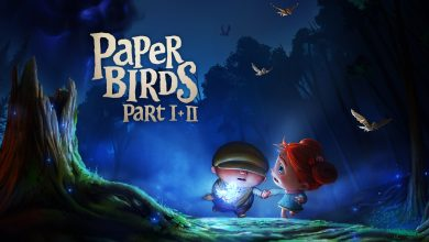 Photo of La segunda parte de Paper Birds se lanza en Quest.