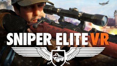 Photo of Sniper Elite VR. Análisis para PSVR.