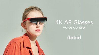 Photo of Rokid lanza su campaña Kickstarter y consigue alcanzar la meta en tan solo una hora.