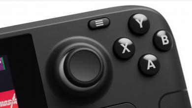 Photo of La consola portátil, Steam Deck, podría ejecutar VR.