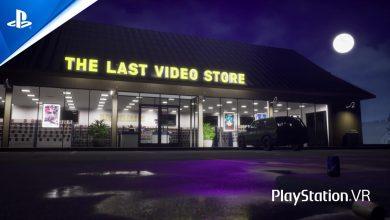 Photo of Anunciado The Last Video Store para PSVR