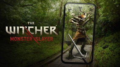 Photo of The Witcher: Monster Slayer, nuevo juego AR del desarrollador Spokko.