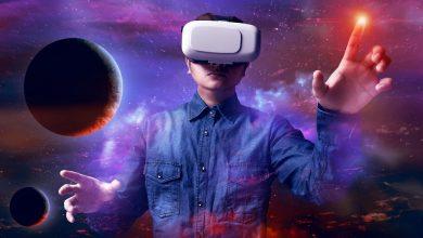 Photo of El contenido VR recauda un 30% más en el año 2020.